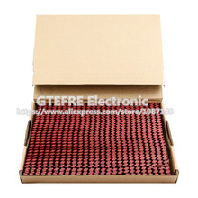 50pcs Square Fuses 3.15A 250V 392 NEW Square Plastic Fuse T3.15A  For LCD TV Power Board Commonly Used Sell At A Loss