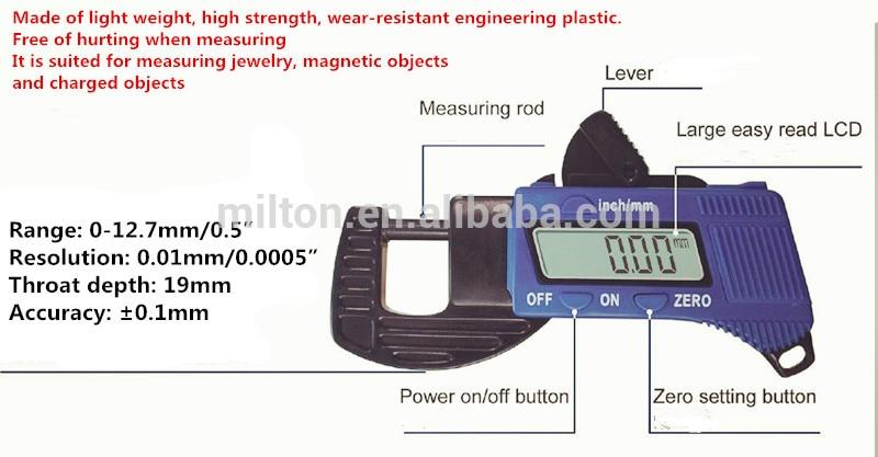 plastic thickness (10)