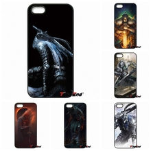 Dark Soul Lordran Astora Knight Phone Cover case For Xiaomi Redmi Note 2 3 3S 4 Pro Mi4i Mi4C Mi5S Mi MAX iPod Touch 4 5 6