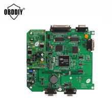 Hot sale Original Launch X431 Main Board motherboard for Launch X431 GX3/Master mainboard FREE SHIPPING