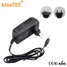 EU US Plug Led Power Adapter AC100-240V To DC12V Charger 2A 3A Switching Power Supply Converter For SMD5050 RGB Led Tape Strips