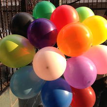 High Quality 12 inch 2.8g 50pcs Matt Balloon Wedding Marriage Birthday Balloon Latex Balloon Wholesale Candy Color Party Decor(China)