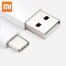 Buy Original Xiaomi Type C Cable 5V 2.1A Fast Charging USB Type-C Cable OnePlus 5 Xiaomi 6 Samsung S8 S9 Plus Usb Type C Cable for $4.36 in AliExpress store