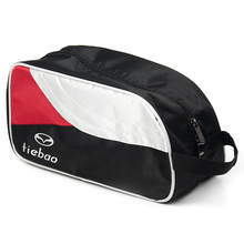 Tiebao Easy Carry Bag For MTB, ROAD, LEISURE Bike Shoes, Soccer Boots, B12630.