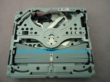 100% Original DV39M16S DV39M DV38M DV39M16C Alpine single car DVD mechanism for Mercedes BMW VOLVO XC60