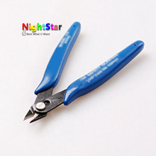 Binoax Electrical Wire Cable Cutters Cutting Side Snips Flush Pliers Nipper Hand Tools Herramientas(China)