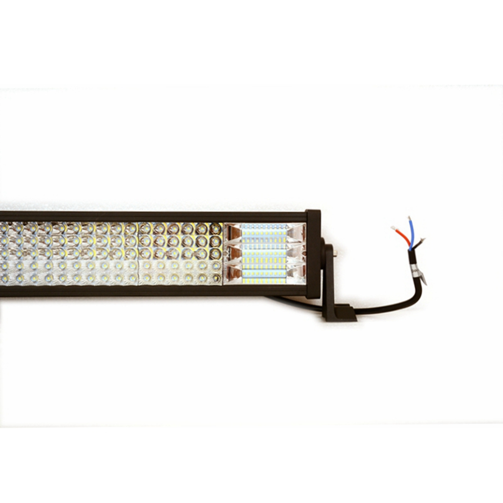 Marloo супер яркий 52 «5 рядов светодиодные панели 1125 Вт Combo луча для бездорожью джип ATV awd внедорожник 4WD 4×4 rzr canam автомобильные аксессуары