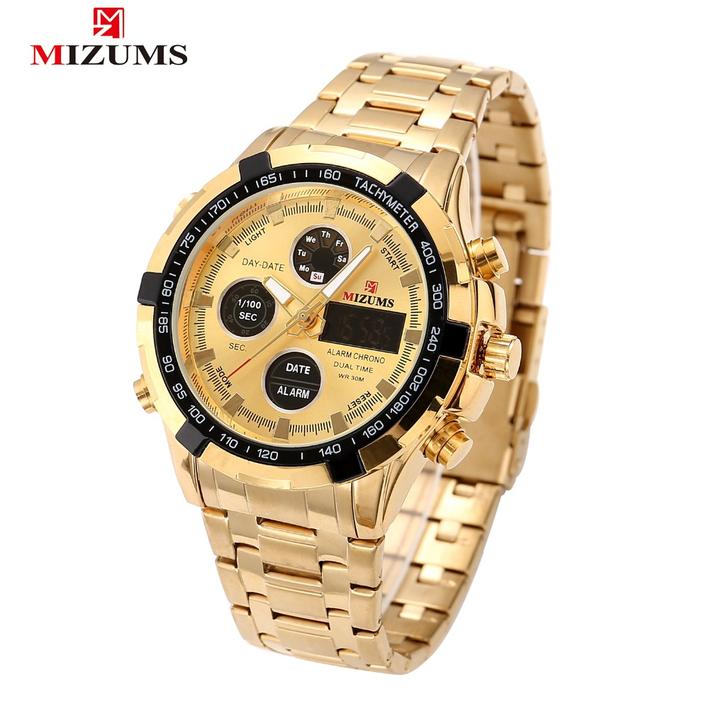 dual time zones mens watches big case (1)
