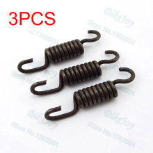 3pcs/set Clutch Spring For 47cc 49cc 2 Stroke Engine Pocket Mini Motor Dirt Bike ATV Quad Go Kart Chopper Scooter Motorcycle