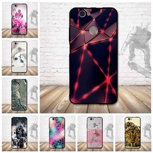 Case for Huawei nova Cover Luxury Black Soft silicon TPU Mobile phone Bag Case for huawei nova Cool for Huawai nova 5.0 inch
