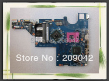 For G62 CQ62 605140-001 DA0AX3MB6C2 Laptop Motherboard full test