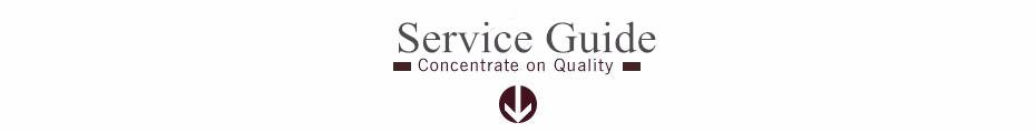 Service Guide1