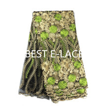 Mr.Z Latest Net French Lace Material High Quality French Net African Lace Fabric With Stone Nigerian Wedding1701b1320d20