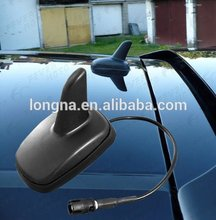 Shark Fin Roof Aerial Antenna for 1998 to 2004 Volkswagen Jetta Bora Golf Polo 1996 to 2000 Passat B5