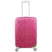 Travel Accessories Luggage Cover Suitcase Protective Covers Packing a Suitcase Travelling Suitcase Cover for 18-32 inch Case