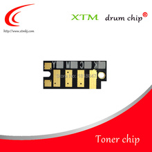 Toner chip CT202517 CT202518 CT202519 CT202520 2.5K for Dell Cloud Multifunction H825cdw H625 2825 S2825cnd reset laser jet