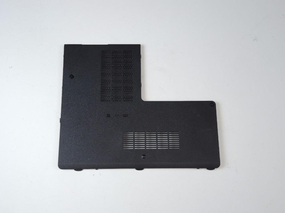 Free shipping for hp pavilion g4 g4-1000 series black bottom hard drive memory cover service Cases 639453-001 641944-001<br><br>Aliexpress