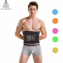 Buy corset men shaper trainer posture compression underwear Shapewear men slimming hot Body Shaper waist trainer corsets men for $14.99 in AliExpress store