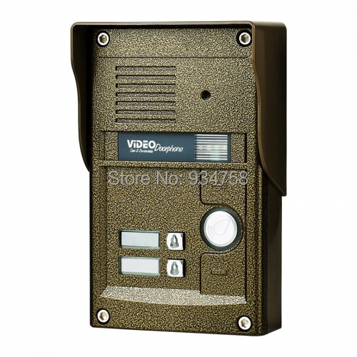 High Definition 700TVL CMOS Camera For Video Doorphone Doorbell Intercom System<br><br>Aliexpress