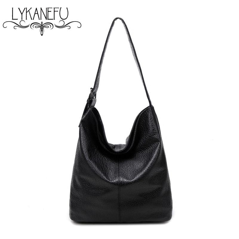 European Style LargeTote Bag 2017 Luxury Women Shoulder Bags Fashion Women Bag Ladies Brand Handbag Hobo Bolsa Feminina<br><br>Aliexpress