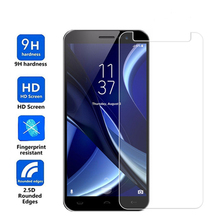 Buy WINCOO 9H 0.26MM 2.5D Tempered GLass Screen Protector Film HOMTOM HT37 PRO HT3 PRO HT50 Toughened Protective Guard Film for $9.99 in AliExpress store