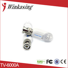 20pcs/10pairs Free shipping CCTV UTP Balun Twisted BNC passive Video balun(China)