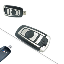 Free shipping Pendrive Car Key Usb Flash Drive 8gb 16gb 32gb 64gb Personalized Pen Drive Gift Usb Memory Disk 16 gb hard disk