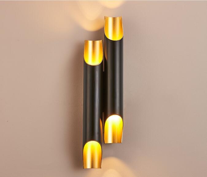 Pipe Lamp 13