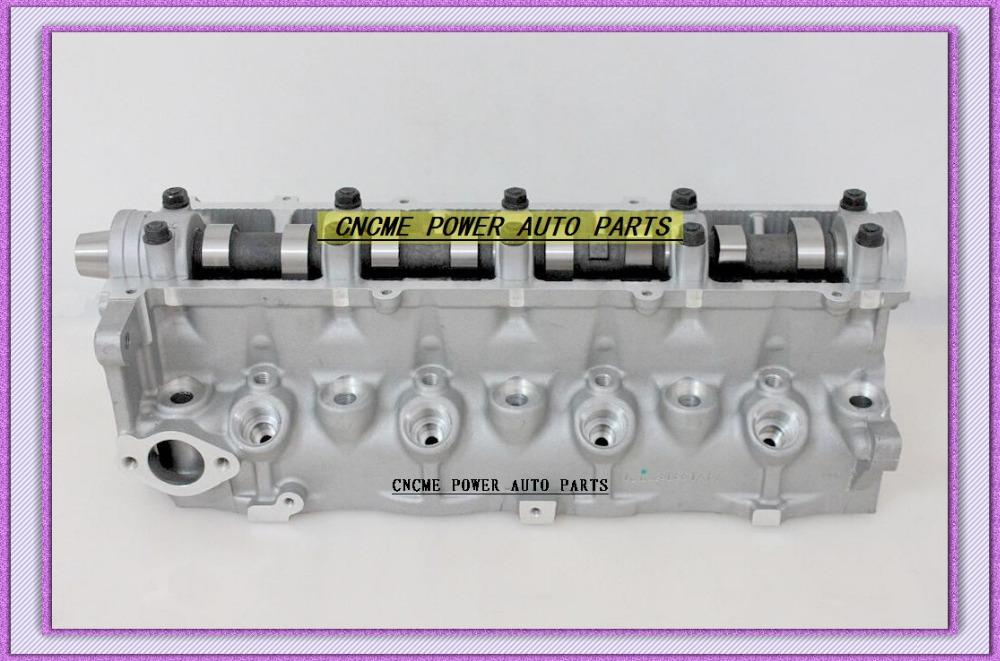 RF RFCX RF-CX Complete Cylinder Head For SUZUKI Vitara For KIA Sportage For Mazda 626 FS01-10-100J FS02-10-100J FS05-10-100J 2.0 (6)