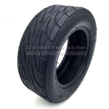 10X4.00-6 inch tire snow plow tires 10*4.00-6 inch beach tires ATV Quad Vacuum 4 wheels Vehicle tyre(China)
