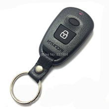 20pcs/lot Replacement Remote Key Case For Hyundai Elantra Key Cover Transmitter Keyless Entry Remote Fob After 2003