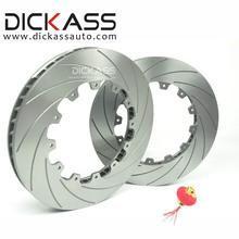 DICKASS DISC replacement 362*32mm AP racing brake disc for frenos audi a6 for toyota LC100 2004 rim 19''(China)
