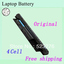 High quality Original laptop Battery for Dell  Vostro 2521 2421