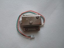 DC 12V Cabinet Door Electric Lock Assembly Latch Solenoid for Drawer locker lock systems