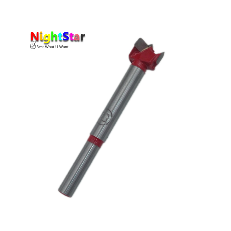 16 mm Forstner Auger Drill Bits Set Woodworking Hole Saw Wooden Wood Cutter Drilling Power Tools with Round Shank<br><br>Aliexpress