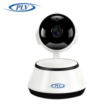 PLV 720P Onvif IP Camera Wireless Home Security IP Camera Surveillance Cam Wifi Night Vision CCTV Camera Baby Monitor(China)