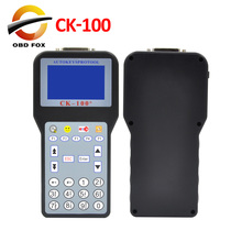 ck100 key programmer V46.02 SBB Transponder Key Latest Generation ck100 key pro Multi-Brands Car and multi-language