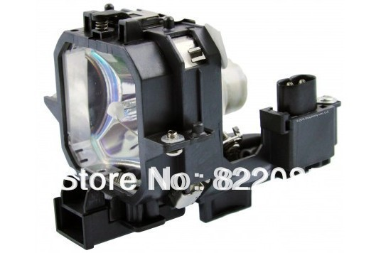 Free shipping ELPLP27 projector lamp with housing,fit for EMP-54/EMP-74/Powerlite54/Powerlite74,MOQ:1PC<br><br>Aliexpress