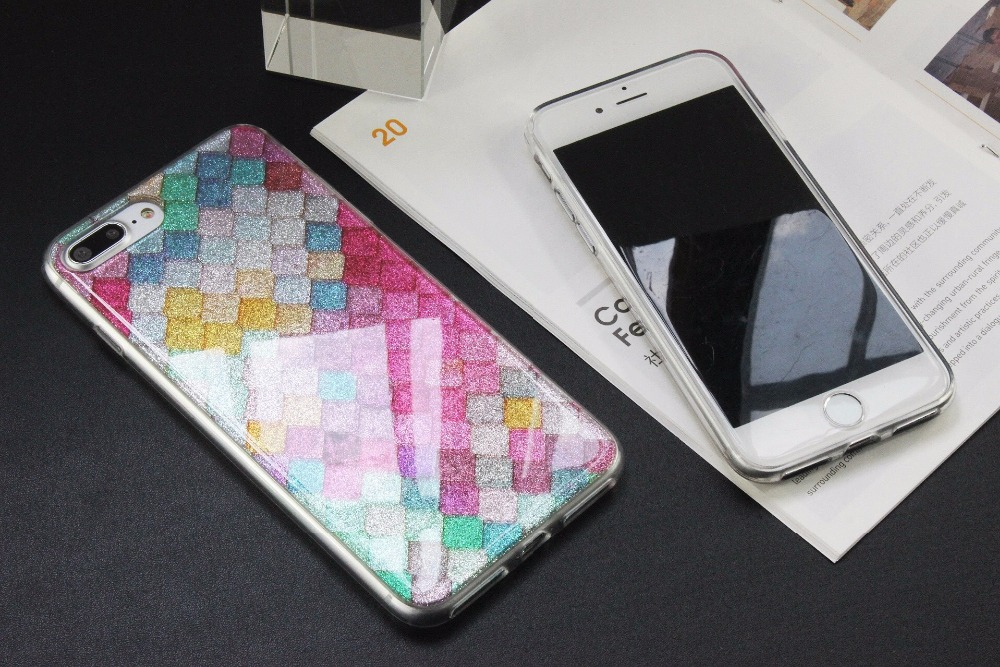 for iphone 6   7   8 or Plus. Name. Mosaic Clear Case. IMG 2306 IMG 2307  IMG 2308 ... 464ef13046b3