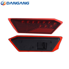 2412341 2412342 LED Left & Right Taillight Rear Break Lamp For 14-15 Polaris RZR 900 XP 1000(China)