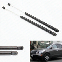 2pcs Auto Tailgate Hatch Boot Lift Supports Gas Shocks for Buick Enclave 2008-2010 2011 2012 Chevrolet Trailblazer 2009-2010
