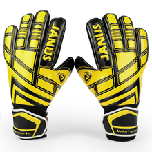 Professional Football Gloves Latex Goalkeeper Gloves Football Training Gloves