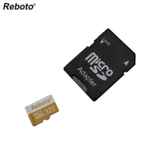 Newest 32GB Micro SD Memory Card Flash Card Class 10 Storage USB Flash Drive Micro SD 16GB 8GB with Adapter Free Shipping(China)