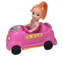 New Doll Car Accesories For Barbie Kali Dolls Baby Girl Cute Toys