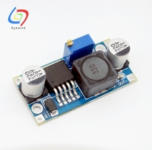 EYEWINK Free shipping 10pcs/lot Tracking number LM2596 LM2596S DC-DC adjustable step-down power Supply module NEW ,High Quality(China)