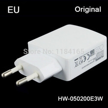 Original Quality 5V 2A EU USB Charger for HUAWEI P8 / P8 Lite / P8 Max / Mate 7 / Honor 6 and Tablet PC White