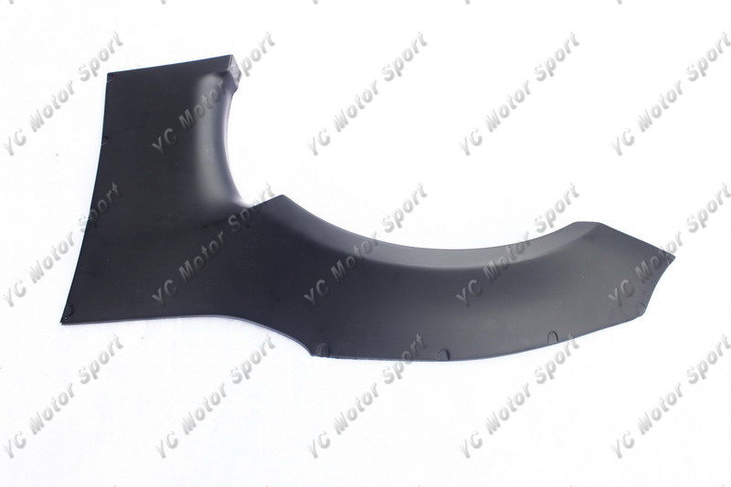 GT86 FT86 ZN6 FRS BRZ ZC6 Greddy X Rocket Bunny Ver.1 Style Front Fender Cover FRP (8)