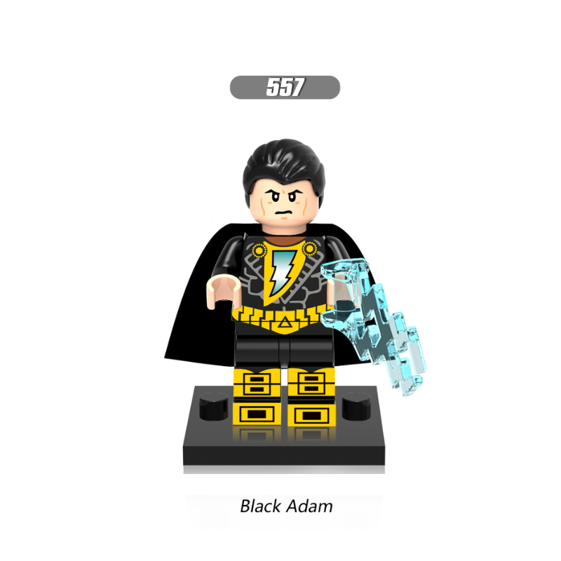 XH557-Black Adam