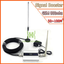 LCD GSM Booster 2G Cell Phone GSM Signal Booster 900mhz Mobile Signal Repeater Cellular Amplifier with Antenna Wholesale