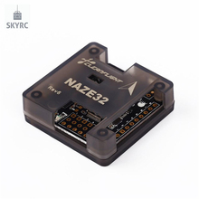 SKYRC Cleanflight Naze32 Full Version Rev6 Flight Controller 10DOF For RC Quadcopter 3-axis MEMS gyro+accelerometer(China)